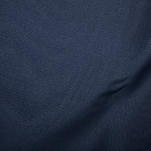 Navy Japanese Crystal Organza