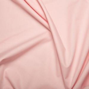 Light Pink Polycotton Sheeting