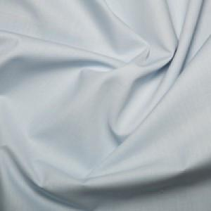 Light Blue Polycotton Sheeting