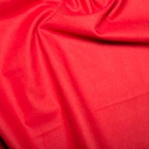 Red 60sq Cotton