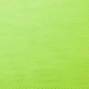 Flo Lime Dress Net