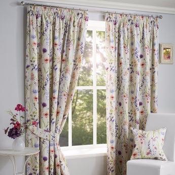 Hampshire - Ready Made Curtains (Pencil Pleat) - SBFabrics