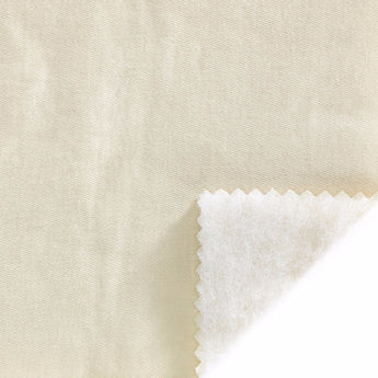 Sateen & Interlining Combination - SBFabrics