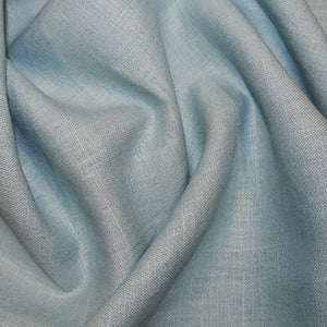 Aqua Enzyme Washed Linen