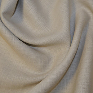 Natural Enzyme Washed Linen
