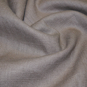 Stone Enzyme Washed Linen