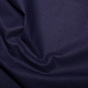 Navy 60sq Cotton