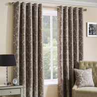 Park Lane - Ready Made Curtains (Eyelets)