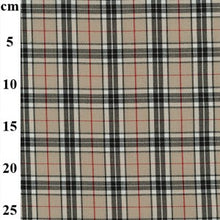 Load image into Gallery viewer, Burberry Tartan