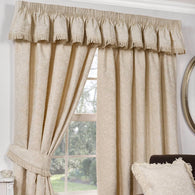 Shetland - Ready Made Curtains (Pencil Pleat)