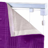 BYO Roman Blinds (Cord String Operated) - SBFabrics