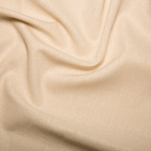 Beige Washed Linen-Rayon