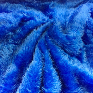 "Royal 60"" Plain Fur"