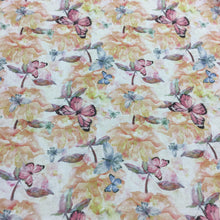 Load image into Gallery viewer, Butterfly Cotton Poplin