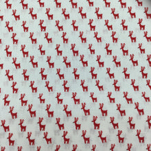 Load image into Gallery viewer, Ivory Reindeer - Christmas Print