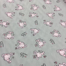 Load image into Gallery viewer, Baby Mouse Cotton Poplin