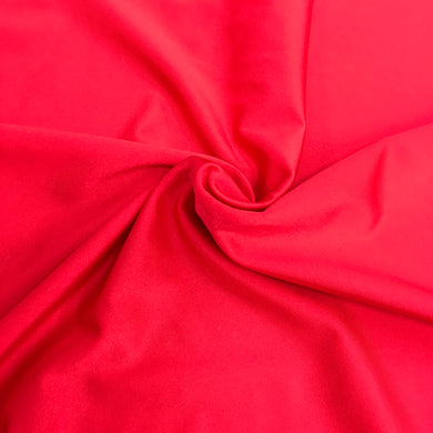 Red Stretch 'Lycra'