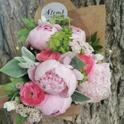Fresh Flower Bouquet - Delivery on Thursday July 2nd