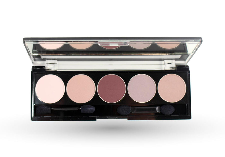 EYESHADOW PALETTE 5W - PRETTY AND SEXY