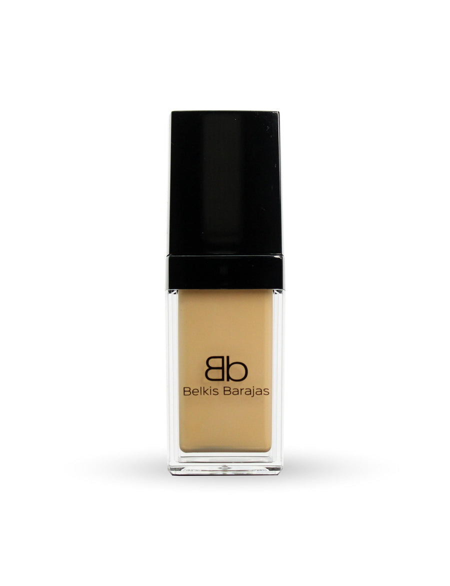 LIQUID FOUNDATION - WN2 LIGHT BEIGE