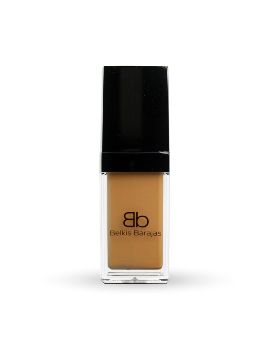 LIQUID FOUNDATION - W6 LATTE