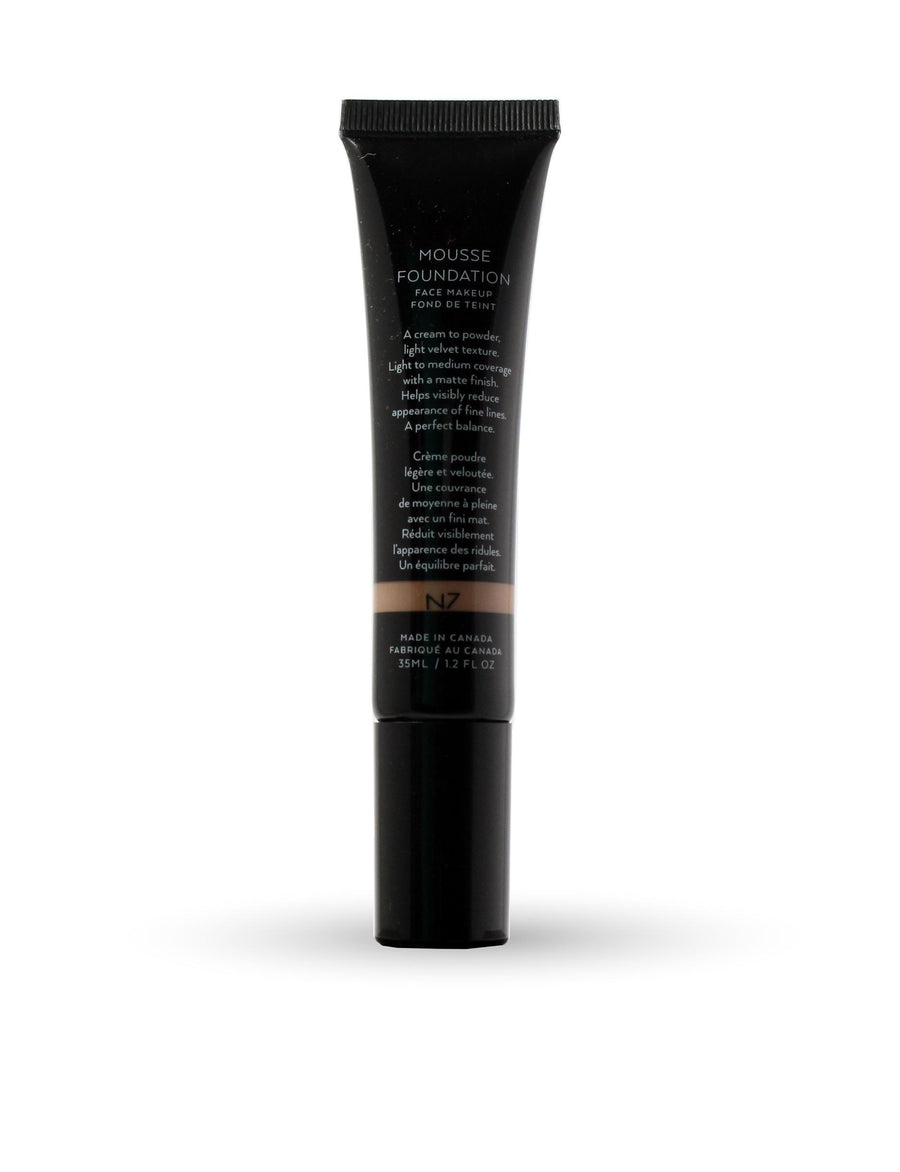 MOUSSE FOUNDATION N7