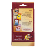 "Alef-Bais flash cards, YIDDISH keywords & beautiful pictures, for kids (3"" x 4.5"")"