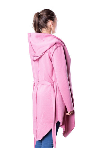 TheG Woman Designer Cardigan 2.0 // old pink