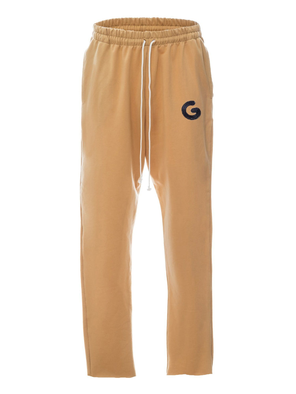 TheG Essential Joggers // rattan