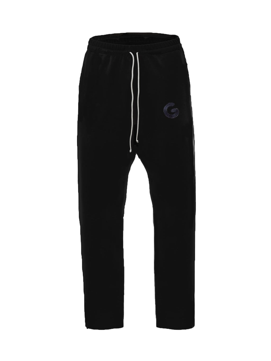 TheG Essential Joggers // black