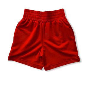 TheG Women Short // red