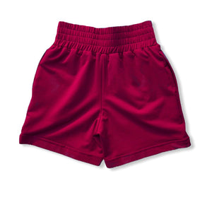TheG Women Short // fuksie
