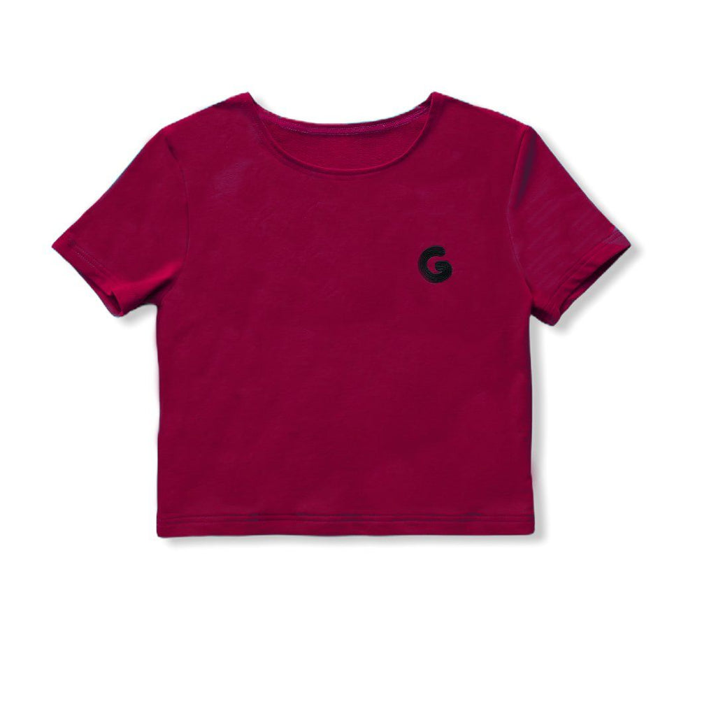 TheG Women Top // fuksie