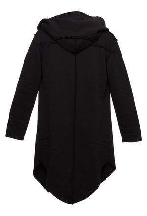 TheG Woman Designer Cardigan 1.0 // black