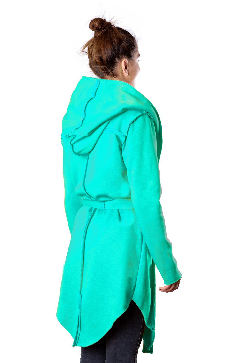 TheG Woman Designer Cardigan 2.0 // mint