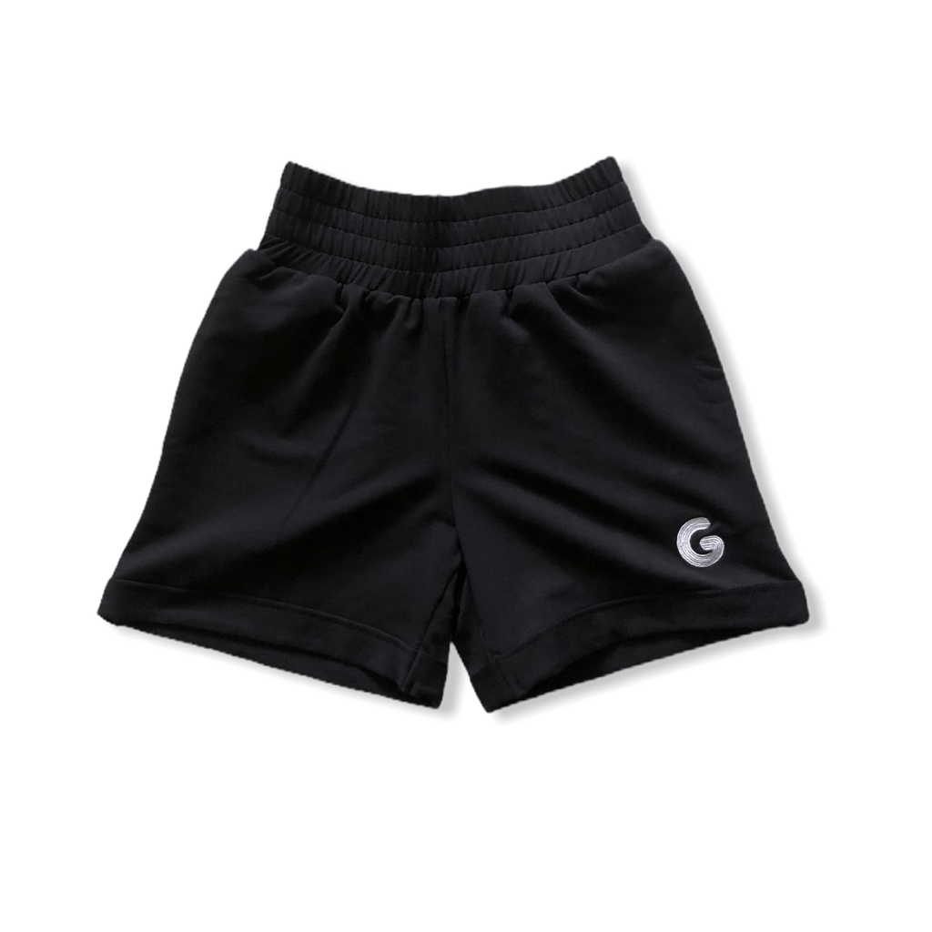 TheG Women Short // black
