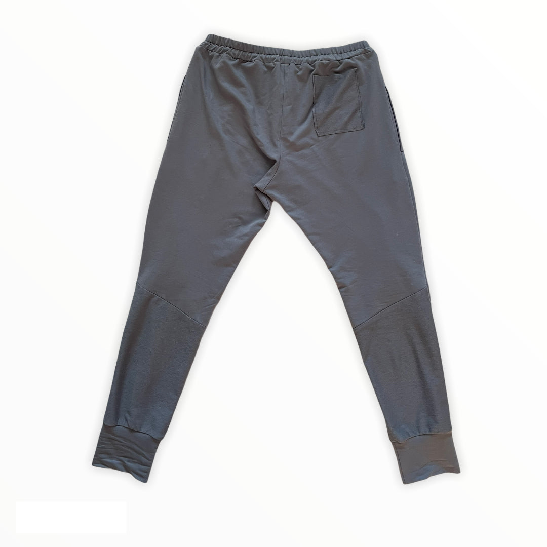 The Woman Boxing Day Jogger // washed grey