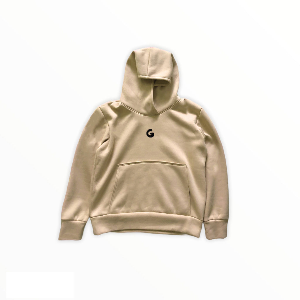 THE HOODY 0.2 // beige