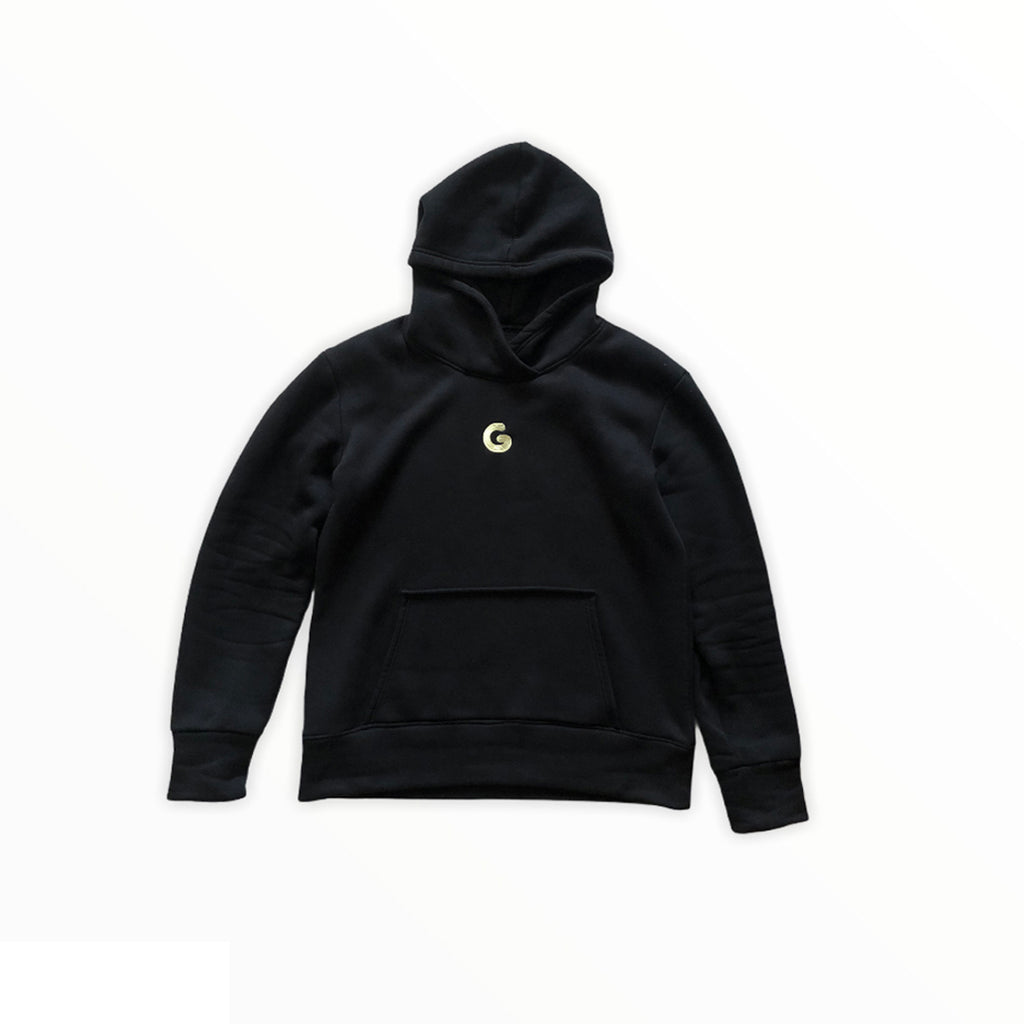 THE HOODY 0.2 // black