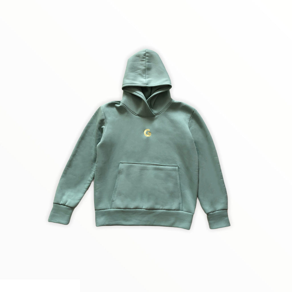 THE HOODY 0.2 // mint