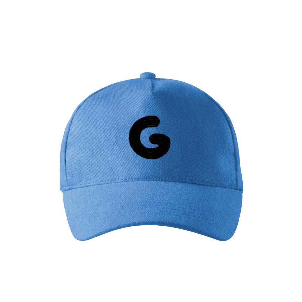 TheG Cap // light blue