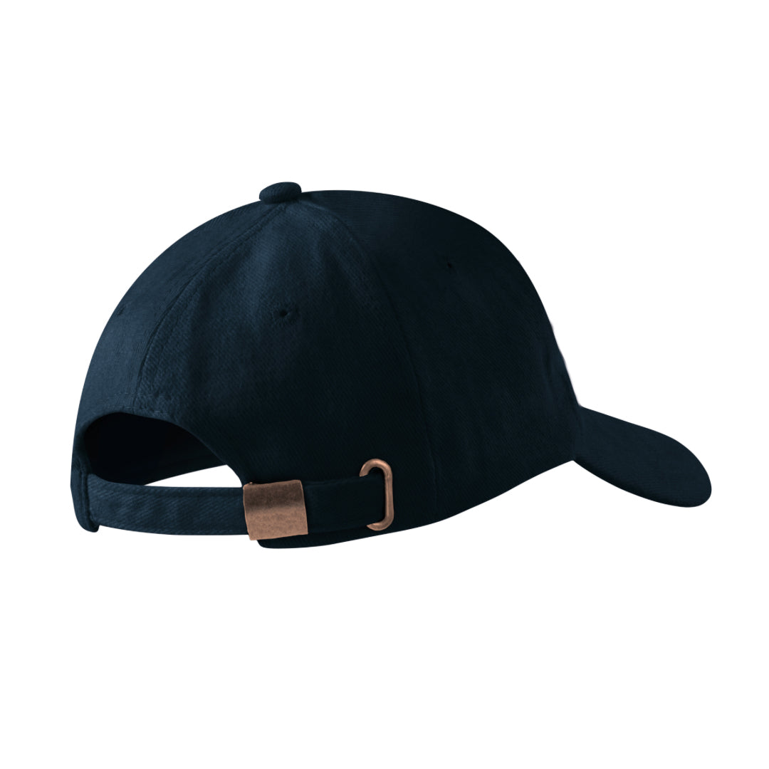 TheG Cap // navy blue
