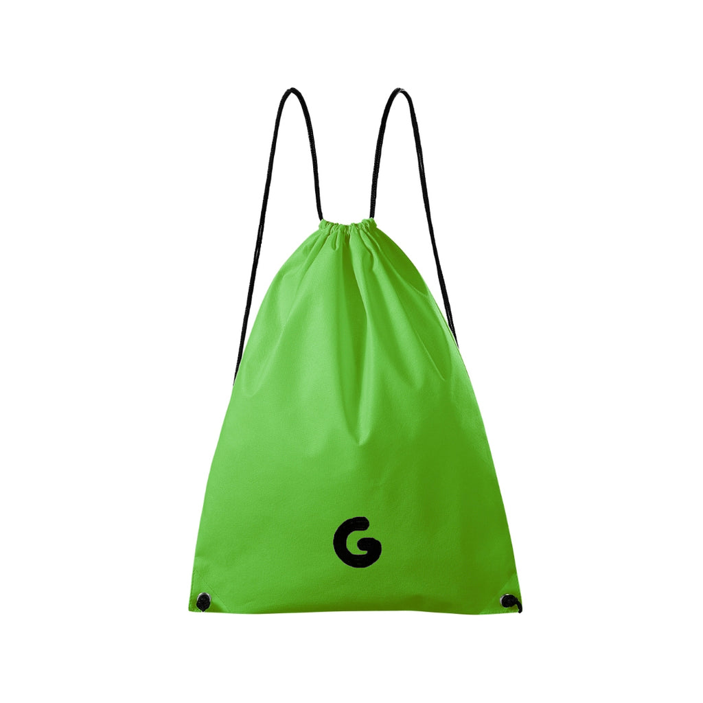 TheG Bag // light green