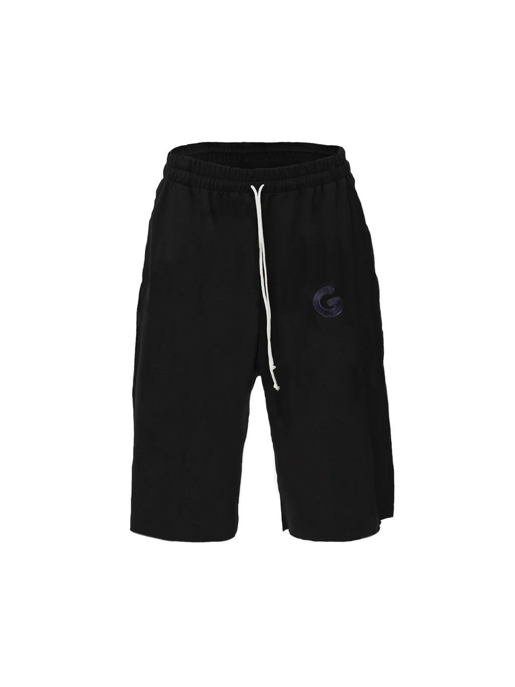 TheG Essential Shorts // black