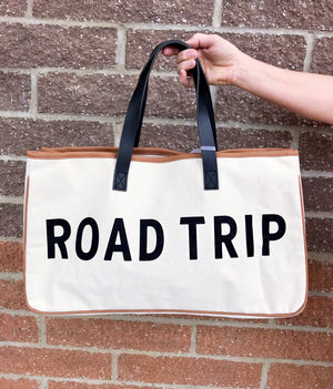 3rd restock! Road Trip Travel Bag - Shop our 9 Bags!