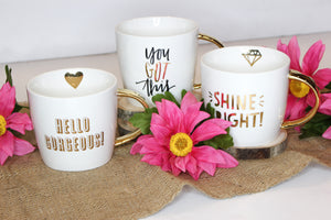 Shine Bright Coffee Mug