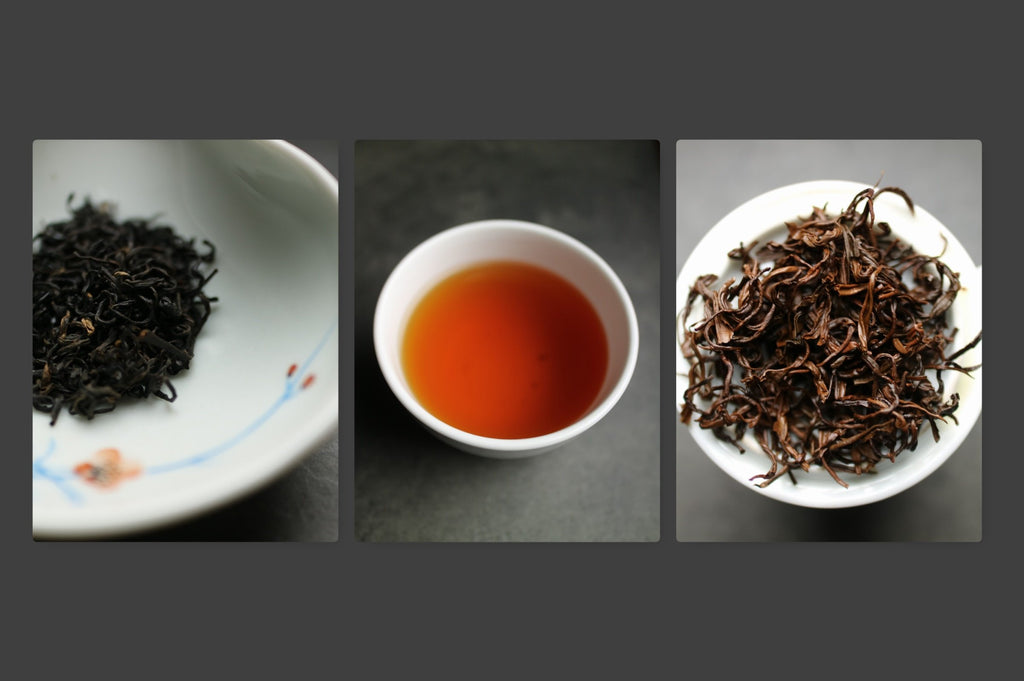 Premium Keemun Mao Feng - She Fang Boutique Tea