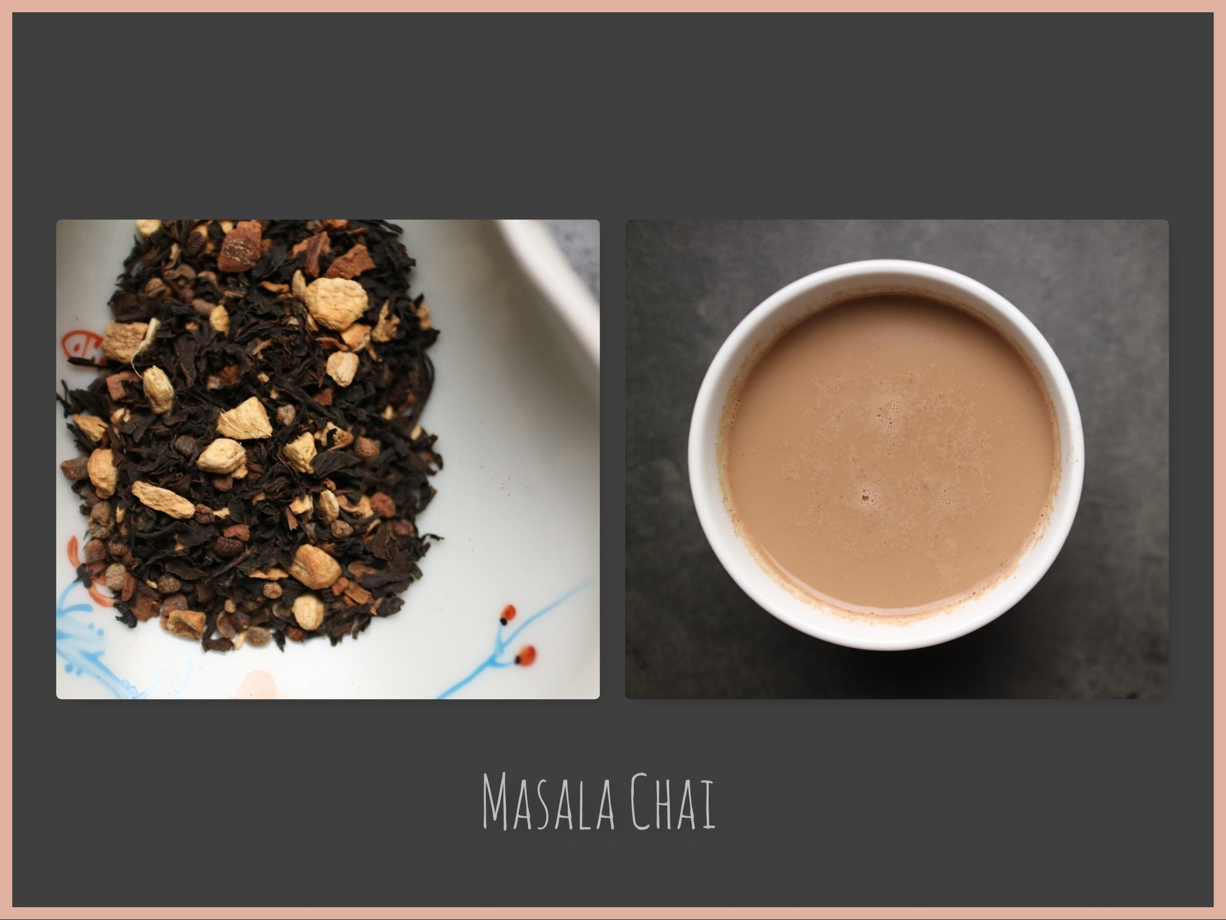 How to make an incredible MASALA CHAI at home ?