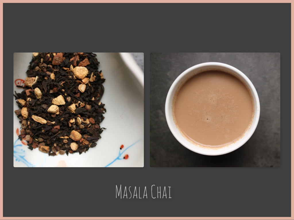 How to make an incredible MASALA CHAI at home ? - She Fang Boutique Tea