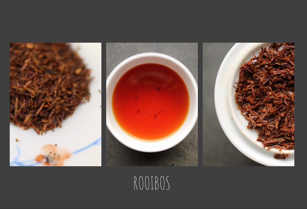 Rooibos - She Fang Boutique Tea